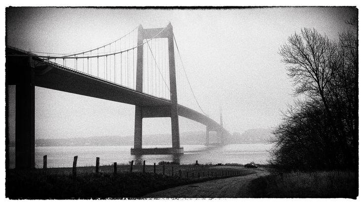 Lillebæltsbroen DK