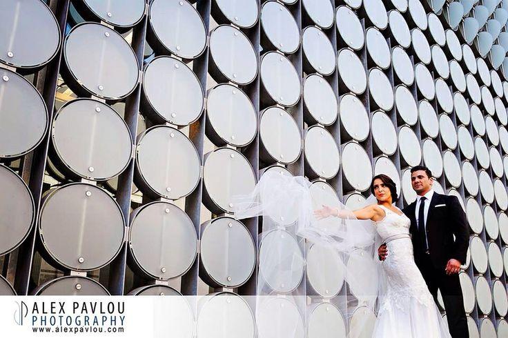Modern wedding photography Melbourne - photography by Con Tsioukis Of Alex Pavlou Photography - www.alexpavlou.com