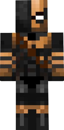 Best 100 deathstroke the terminator images on pinterest comics deathstroke minecraft skin deathstroke voltagebd Images