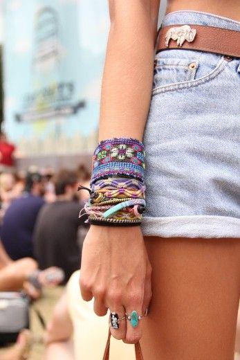 string bracelet designs
