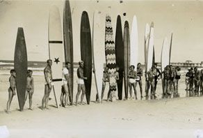 Surfing Florida: A photographic history at Pensacola Museum of Art