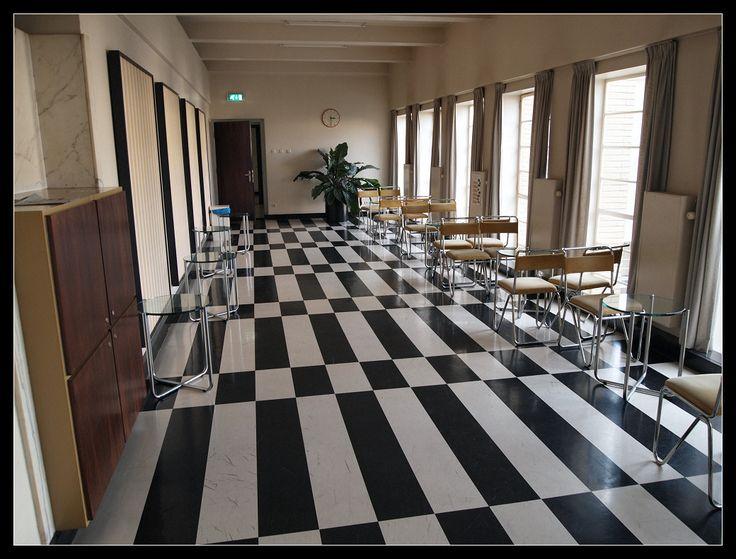 Architectonisch wonder: Raadhuis Hilversum - Dudok