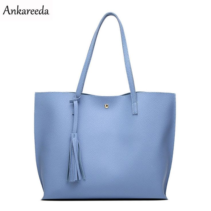 Like and Share if you want this  Women's Shoulder Bag - Ankareeda Shoulder Bag with Tassle Bags Direct Store    Buy Now at BagsDirectStore.com - FREE Shipping Worldwide    Women's Shoulder Bag - Ankareeda Shoulder Bag with Tassle Bags Direct Store