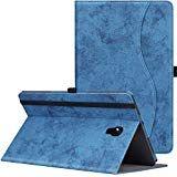 Ztotop Hülle für Samsung Galaxy Tab A 105 2018für Modell SM-T590/SM-T595Premi…