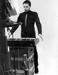 ♥ Gary Numan - A True Artist and STILL as good as ever ♥
