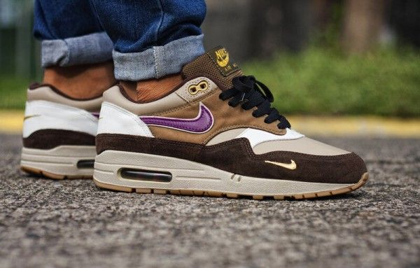 best service f8155 cd746 nike air max 1 atmos viotech for sale