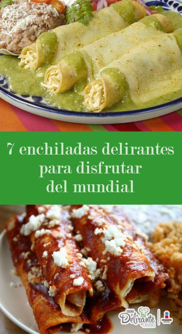 recetas de comidas saludables faciles y rapidas