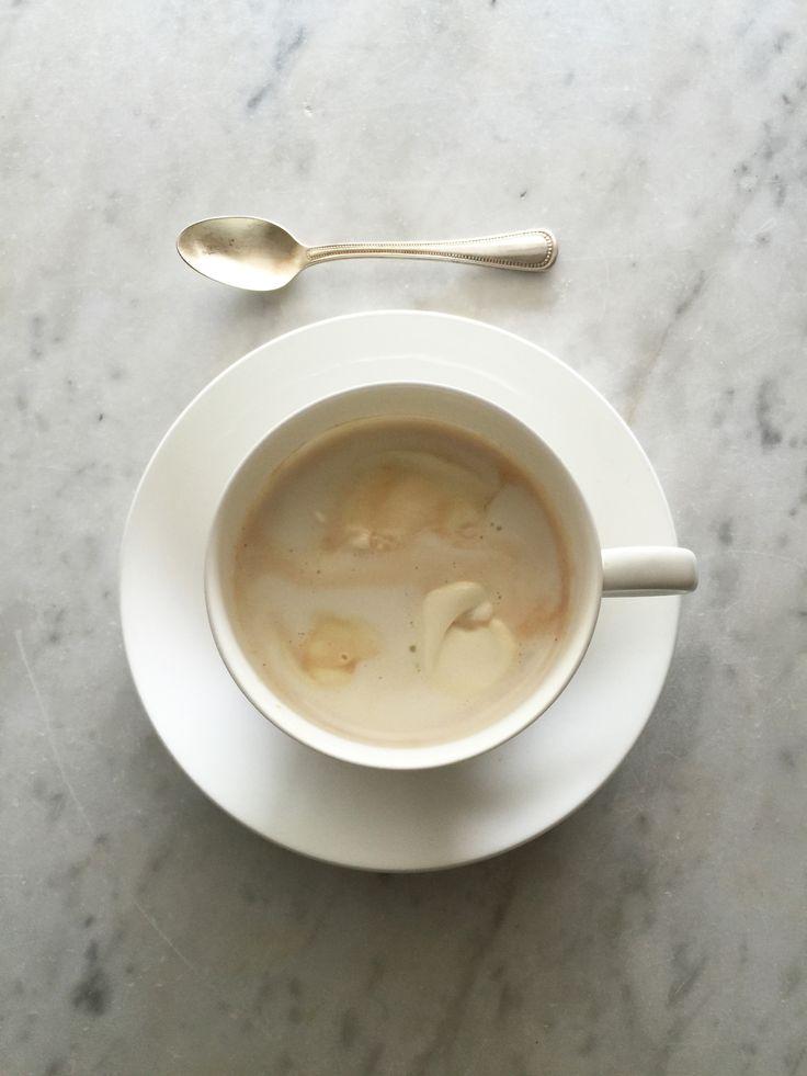 Mason Jar Whipped Cream