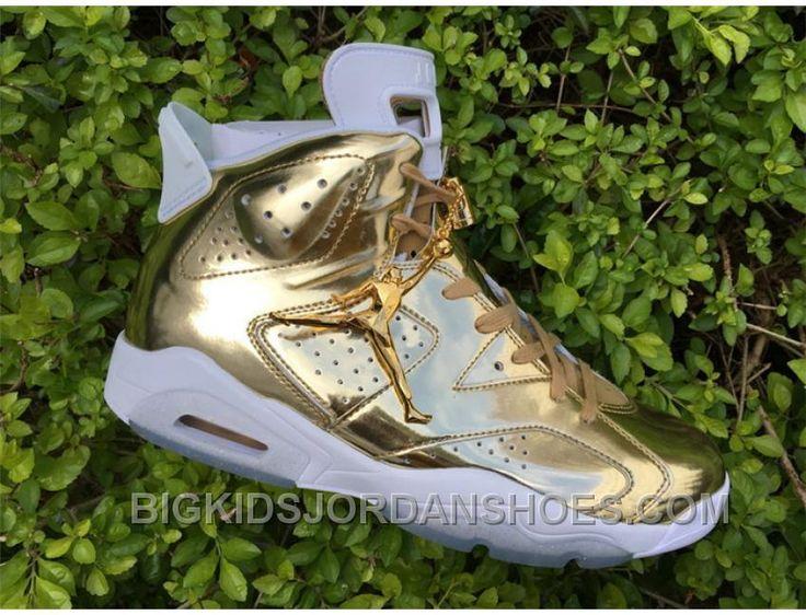 http://www.bigkidsjordanshoes.com/air-jordan-6-6-pinnacle-gold-for-sale-t2pcqt.html AIR JORDAN 6 6 PINNACLE GOLD FOR SALE T2PCQT Only $125.82 , Free Shipping!
