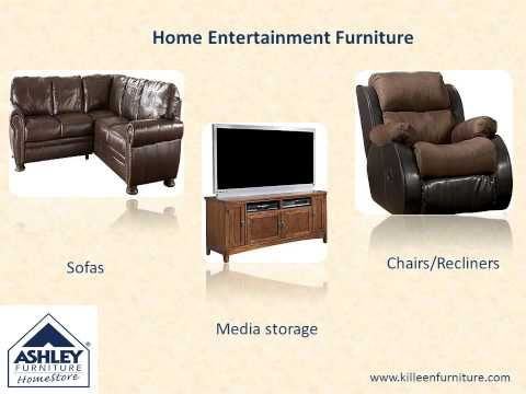 Get An Exclusive Range Of Furniture In Killeen TX At Ashley HomeStore The