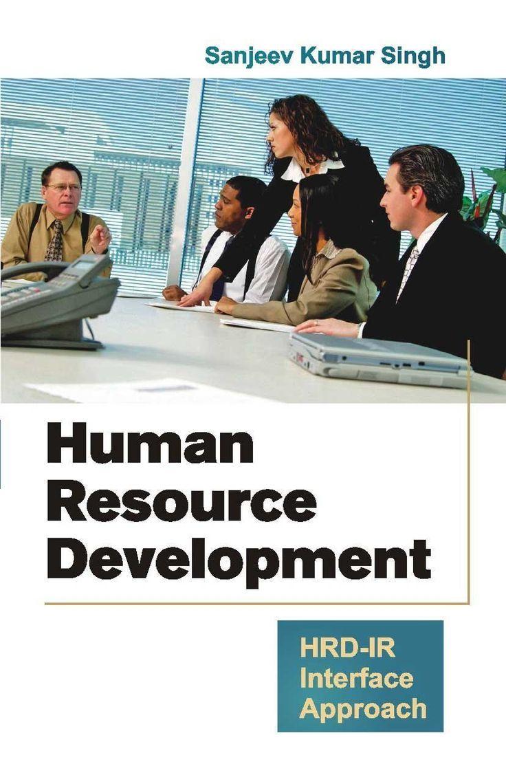 Human Resource Development [Paperback] [Jan 01, 2008] Sanjeev Kumar Singh]