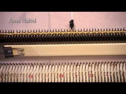 Перегиб на ластике - YouTube
