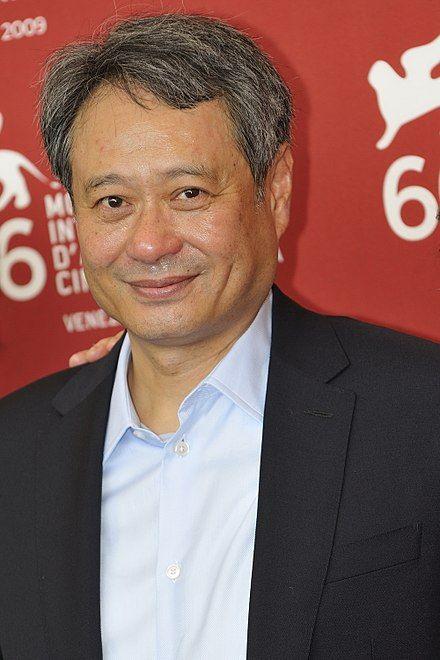 Ang Lee - Film Director