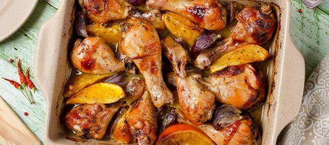Een krokant korstje om je kip, die lekker mals blijft.