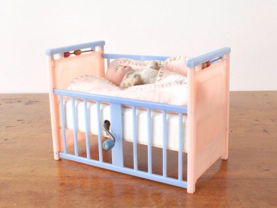 Best Crib Toys For Babies : Best images about dollhouse collection on pinterest