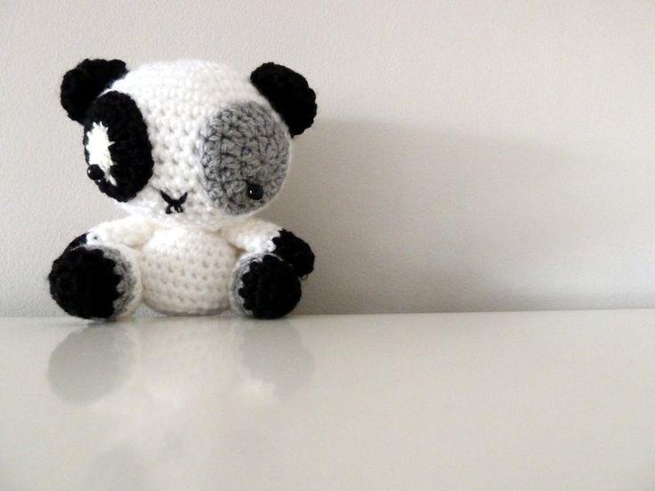 Crochet Baby Bored Panda
