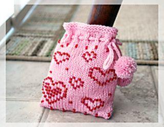 Ravelry: Tiny Treasure pattern by Heather Zoppetti