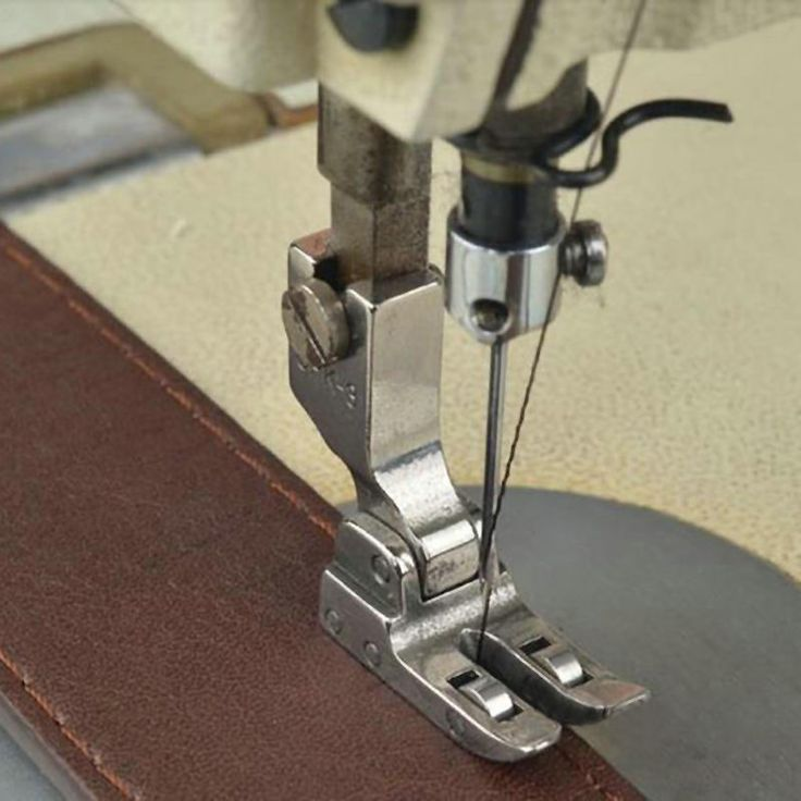 Details About Industrial Strength Heavy Duty Singer 201k Sewing