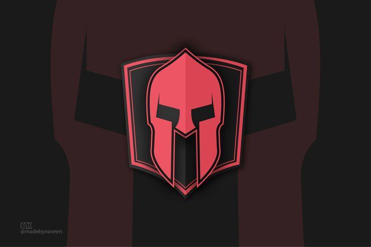 A gaming wallpaper/logo/avatar I created