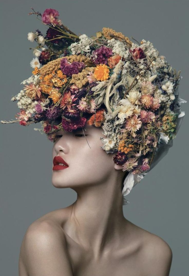 Spring in Bloom | Modern Weekly China April | cynthia reccord