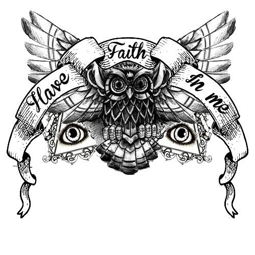 Chest Piece Tattoos, Chest Piece