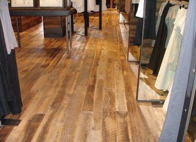 Reclaimed Wood - Black's Farmwood, Inc. - reclaimed wood flooring ...