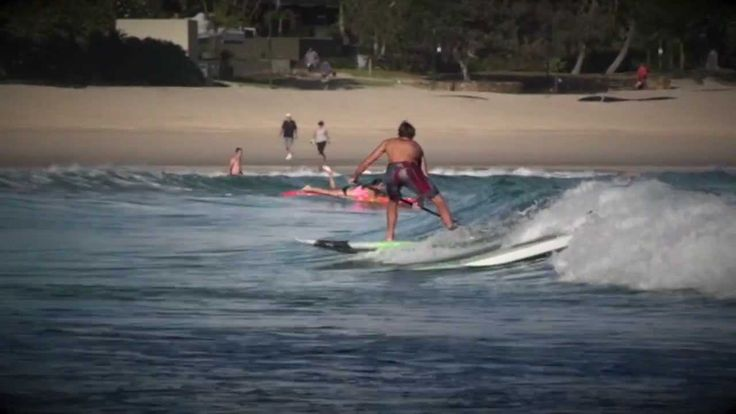 Wednesday Noosa SUP Session