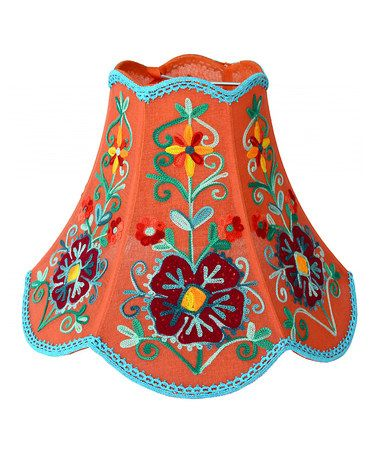 18 Best Images About Decorative Lamp Shades On Pinterest