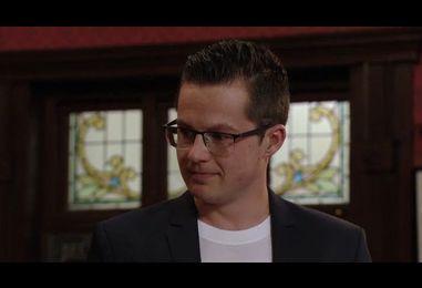 EastEnders: Ben is ready to date again as Paul's killers are sentenced