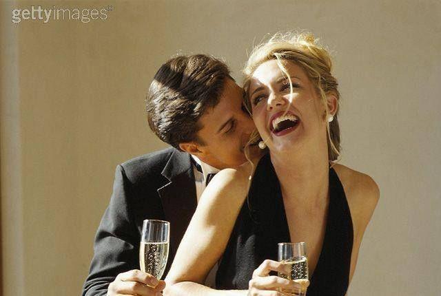 Online dating for millionaires in Sydney