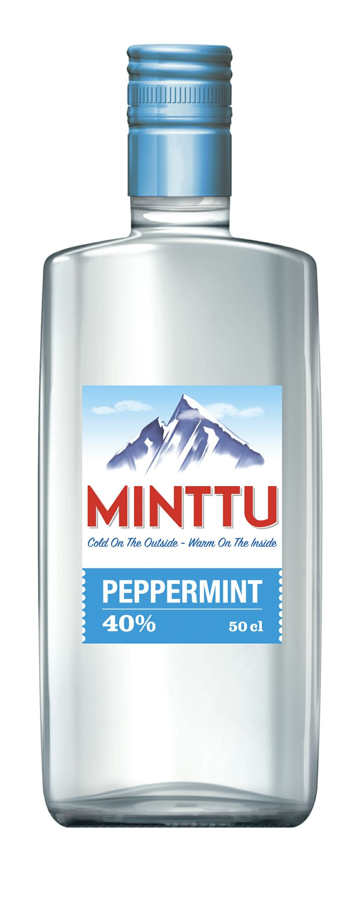 Minttu. I don't think they sell this anywhere other than Finland... absolute best peppermint schnapps I've ever had. It was also the most unique tipsy/drunk I've ever gotten. SO GOOD.