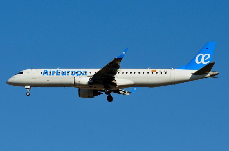 Embraer ERJ195 200LR