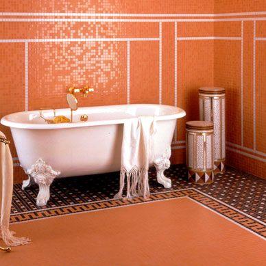 50 mosaic design ideas for bathroom