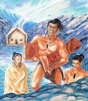 Kia whai waahi mai nga purakau me nga mahinga toi Maaori ki roto ki te akomanga. A, he ao anoo te ao Purakau, korero Hitori Maori, naa reira kia whai waahi anoo enei kaupapa ki te akomanga. Me taku ngakaku nui ki tenei ao hoki