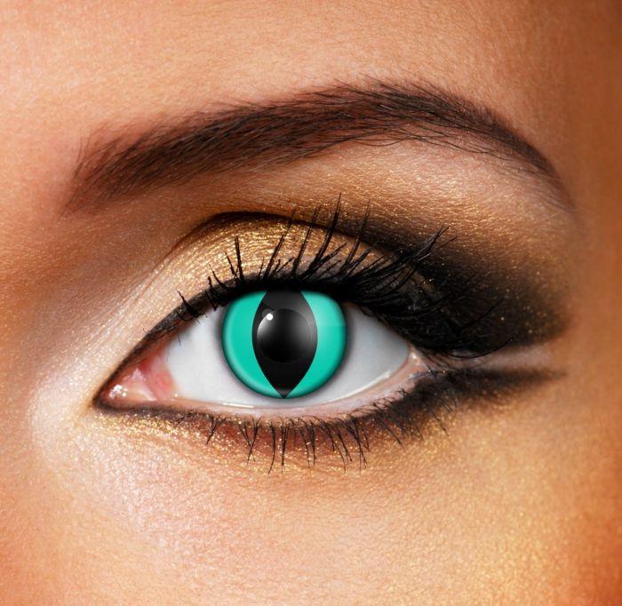 Самые красивый цвет глаз картинки