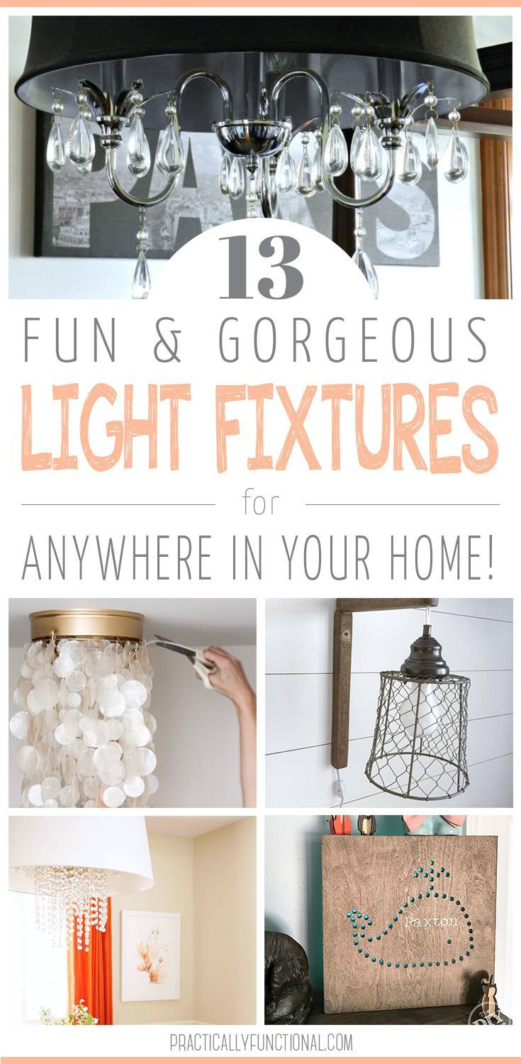 171 best diy lighting ideas diy lighting projects images on
