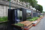 01net : Bookeen et Withings font tester leurs produits aux flâneurs des bords de Seine