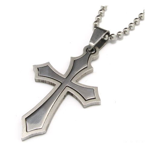 Cool Jewelry For Man and Woman Stainless SteelCross Pendants