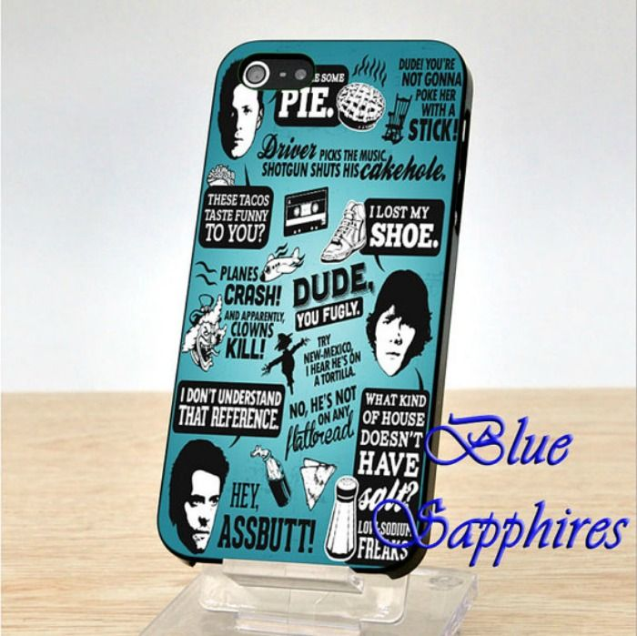supernatural iphone case #supernatural #iphone #etsy