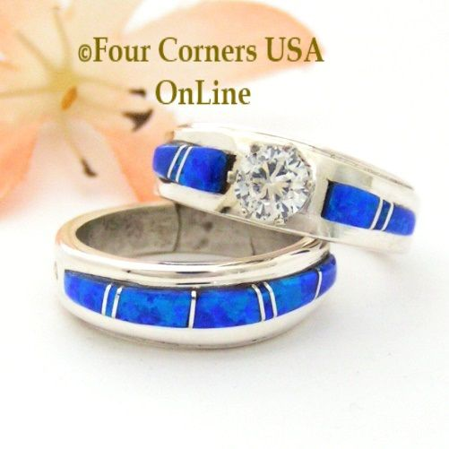 2918 Best Native American Wedding Rings Images On