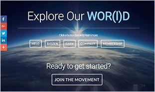 Wor(l)d Pro Web Pages - Sky Panel - MarketBolt