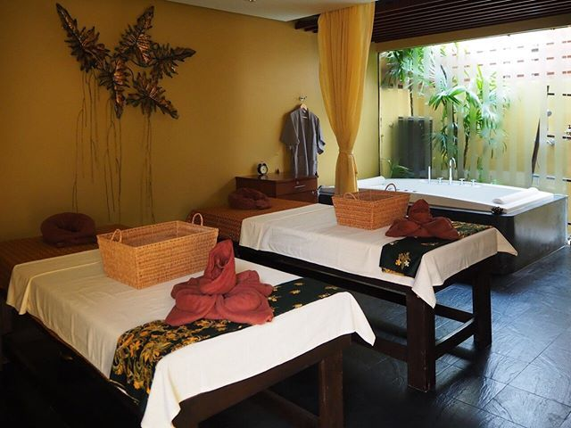 Couple Rooms And Couple Spa Packages Are Available For You And Your Partner Or Friend At Every So Thai Spa In Thailand Sothaispa Sothaispathailand Amazin