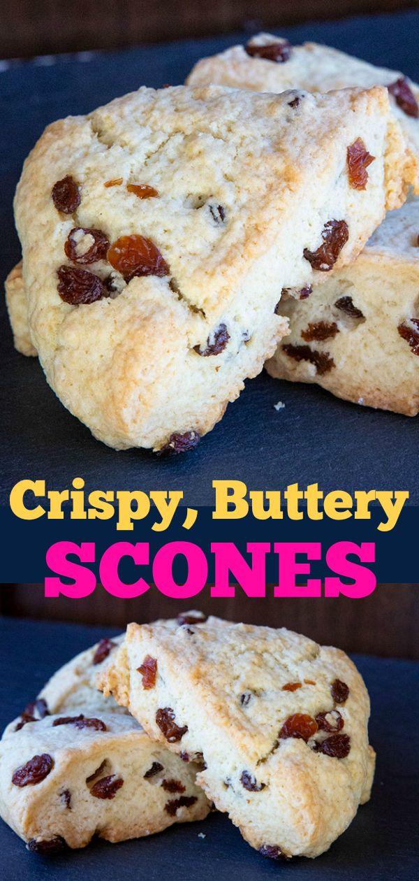 Scone Recipe The Best Scones Ever From Kitchenmagpie Crispy Perfect Scones Scones Recipe Scones Recipe Easy Scone Recipe Scone Recipe With Sour Cream