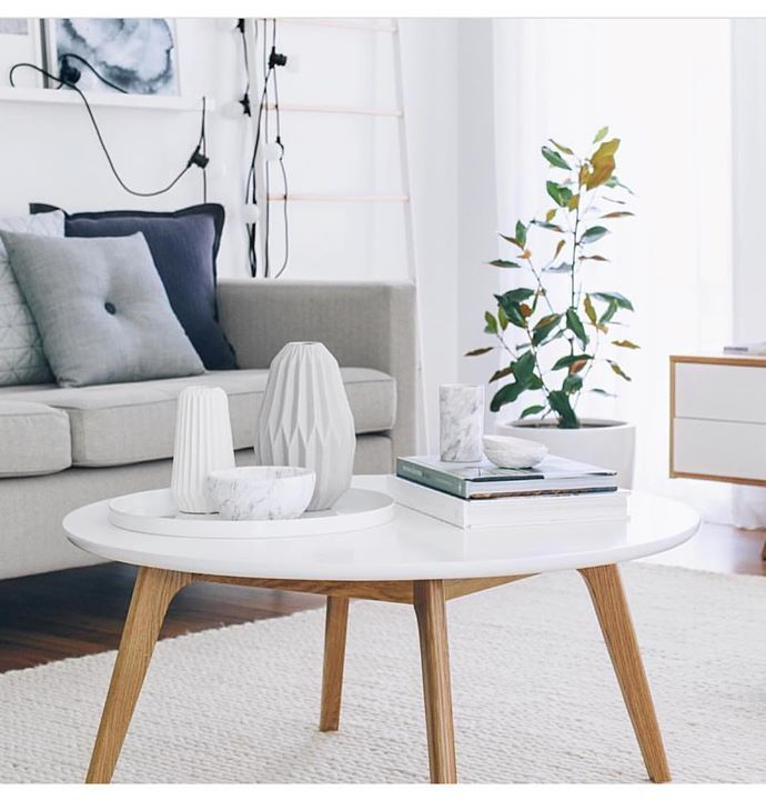 Marble top tables goes with everything. Accessorise it with some planters vases or candles. Looks good with any type shape and colour of furniture.  Picture via @marblebasics  #manly #perth #sydney #melbourne #marble #table #tabledecor #transformation #livingroom #livingroomdecor #livingroomdesign #lifestyle #marbletable #becreative #decor #design #designing #accessories #instagood #interiors #instastyle #inspiration #interiordesign #tagsforlikes #tflers #buyonline #shoponline