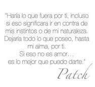 Tan Bello Patch!!!