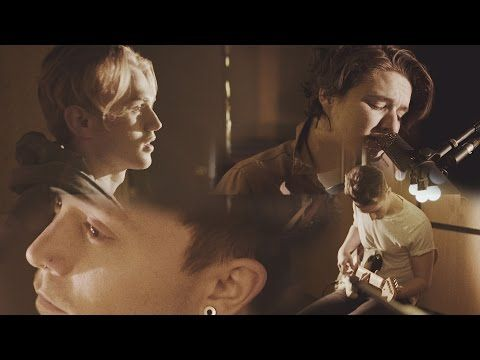 Rockabye - Clean Bandit (Cover By The Vamps) - YouTube