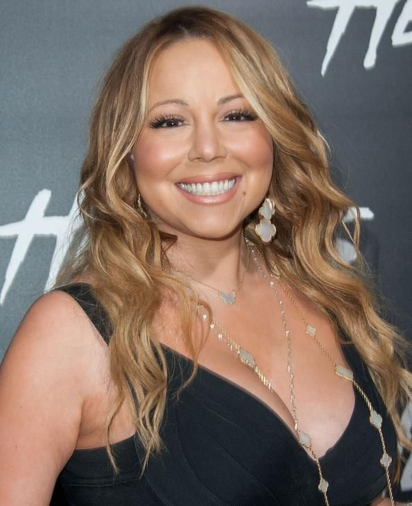 """Listen to Mariah Carey's new single from her forthcoming greatest hits album, """"Infinity."""""""