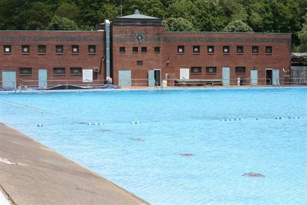 Dormont pool dormont pinterest pools - Riverview swimming pool pittsburgh pa ...