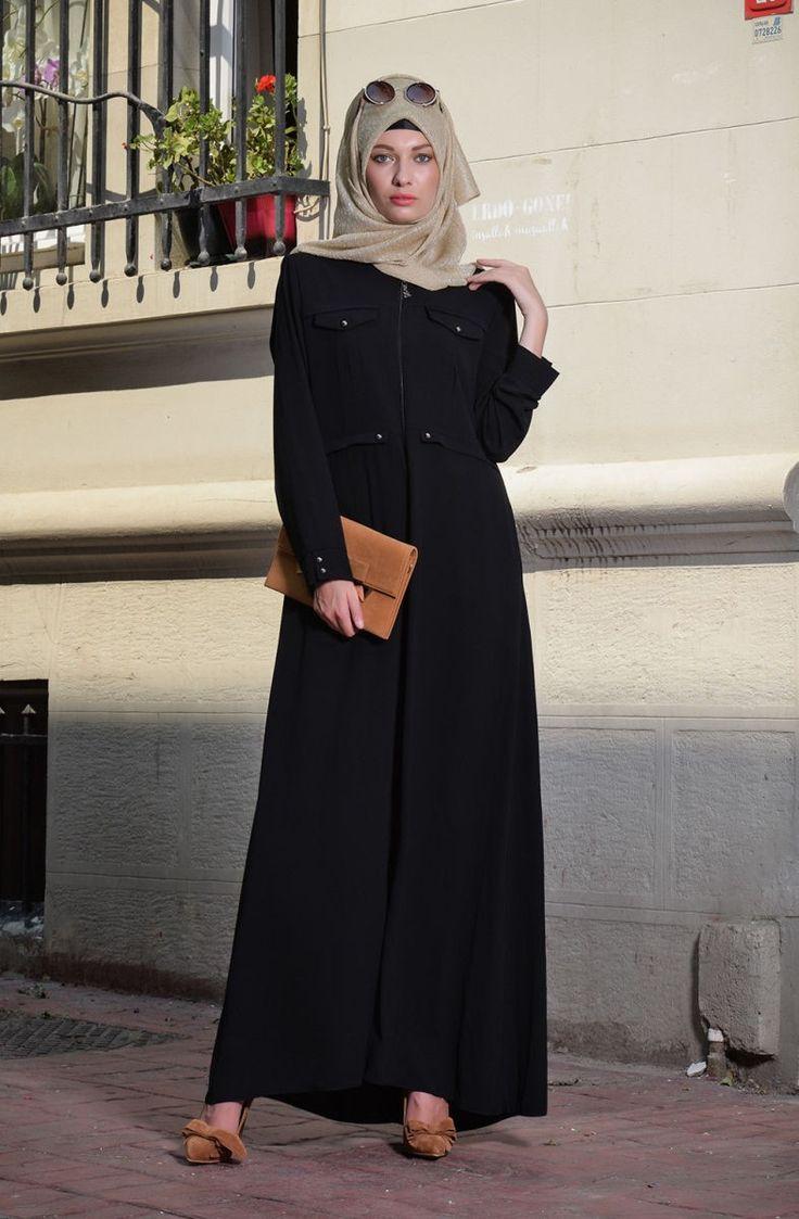 Tesetür Giyim Markalarının Güvenilir Alışveriş Sitesi #tesetturmoda #tesetturstil #fashion #instagood #fashionlovers #dress #instalike #tesetturelbise #hijabstyle #hijab #tesetturask #tesetturgiyim #hijabfashion #kina #dügün #bayan #stylehijab #sal #nişanlik #tasarim #buyukbeden #tesetturnisanlik #abaya #tesettürelbise #tesettürgiyim #ucuztesettur #kapidaodeme #tesettür #indirim #yenisezon #tunik  Güleslem Drapeli Ferace 1843 Siyah -   109.90tl…