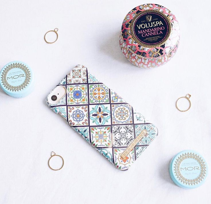 Mosaic by @mikkirosenlind - Fashion case phone cases iphone inspiration iDeal of Sweden